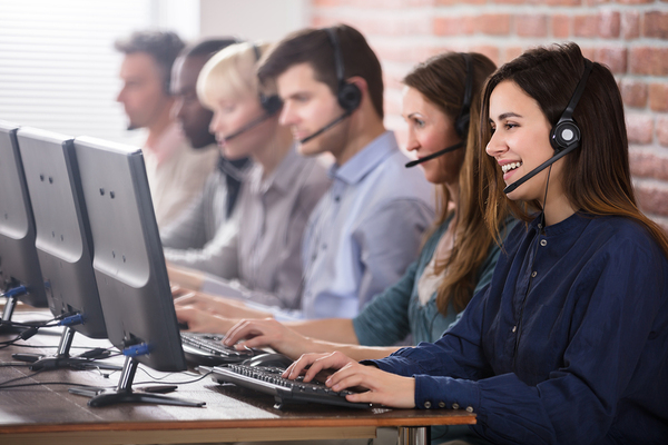 Call answering service needs to be operational during a disaster