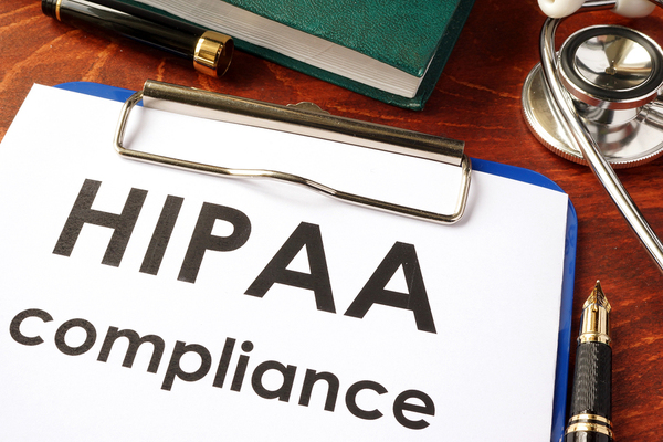 HIPAA compliance is an importatn component of a medical answering service