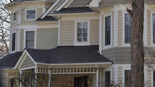 Protecting Your K Style Gutters