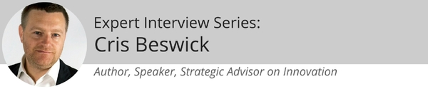 Strategic Advisor on Innovation