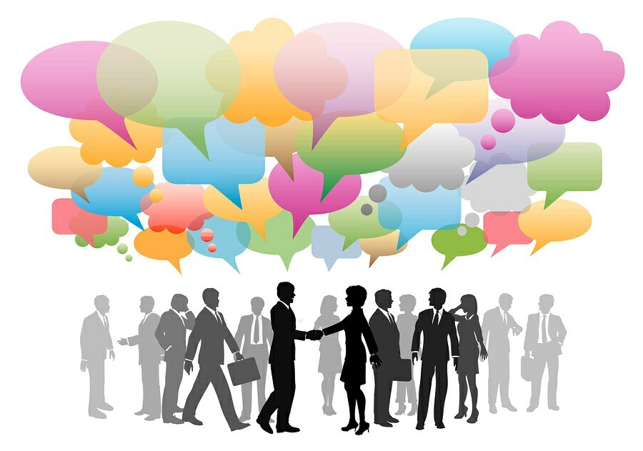 Group collaboration software