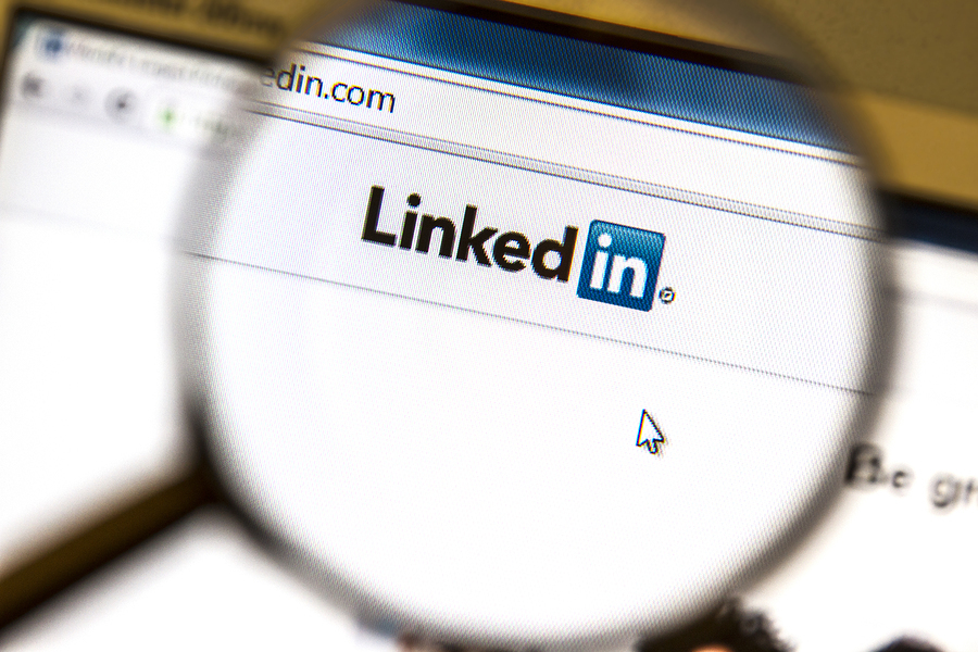 When used properly, LinkedIn is an effective channel to get new business leads