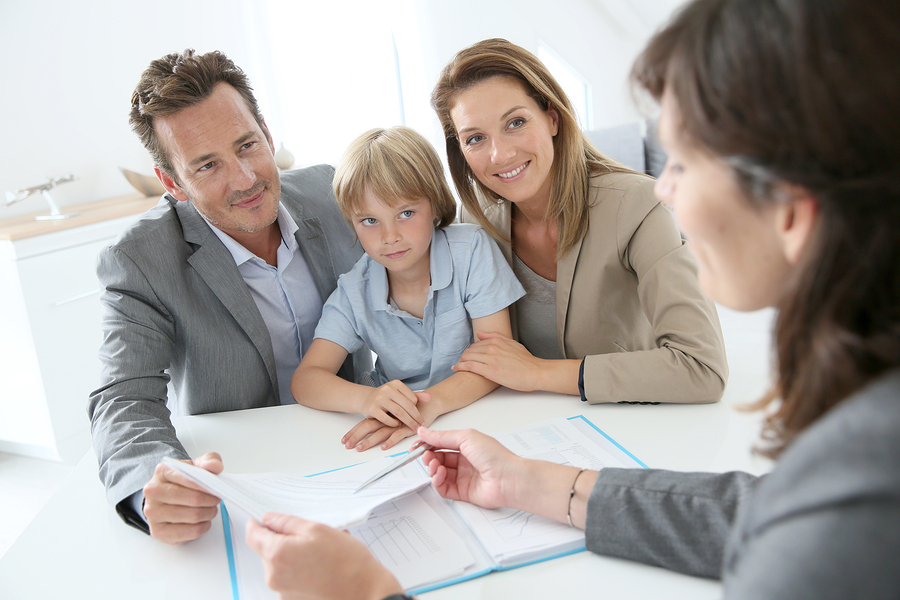 In rental property management you should listen to your prospective renters as they talk about their former landlords.