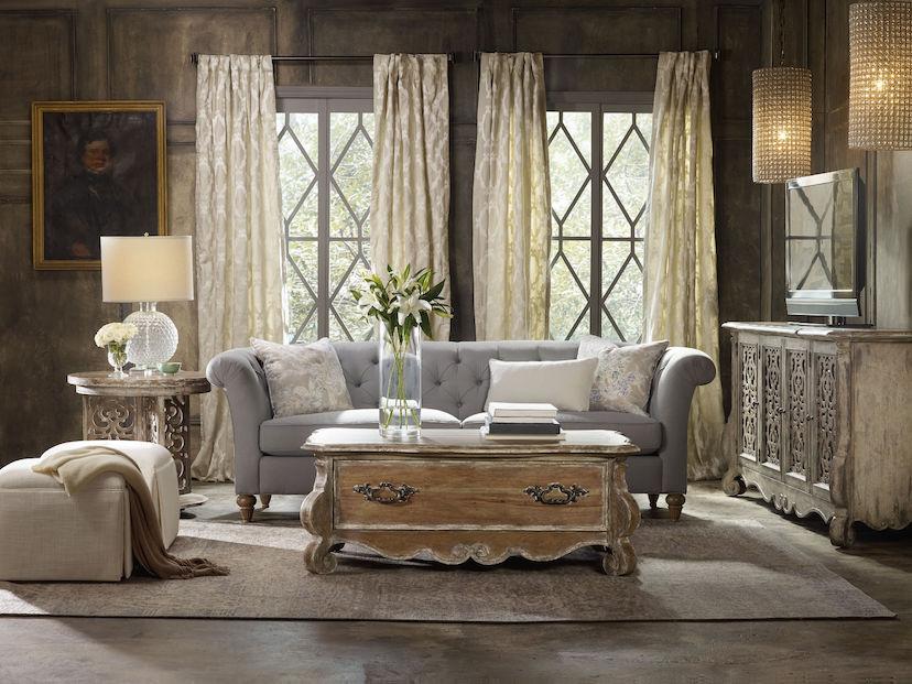4 Ways To Achieve That Timeless Feel With Your Living Room Furniture