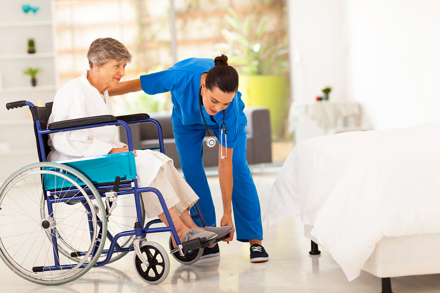 Wheelchair transfers along with tips to help transfers go smoothly