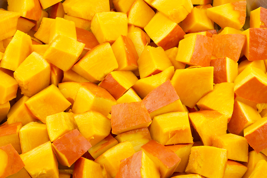 Canned pumpkin shortage