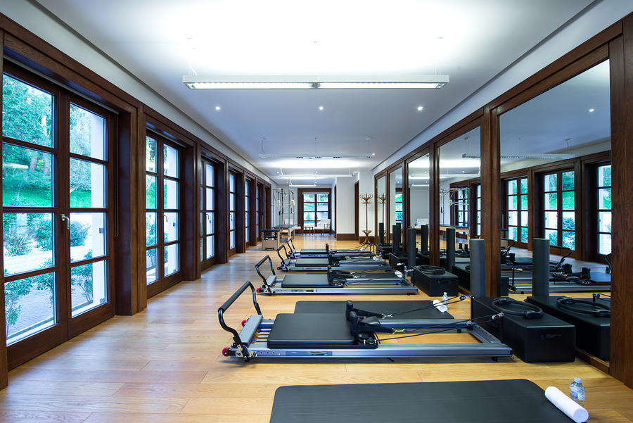Why Keeping Your Fitness Center Clean Is Vital
