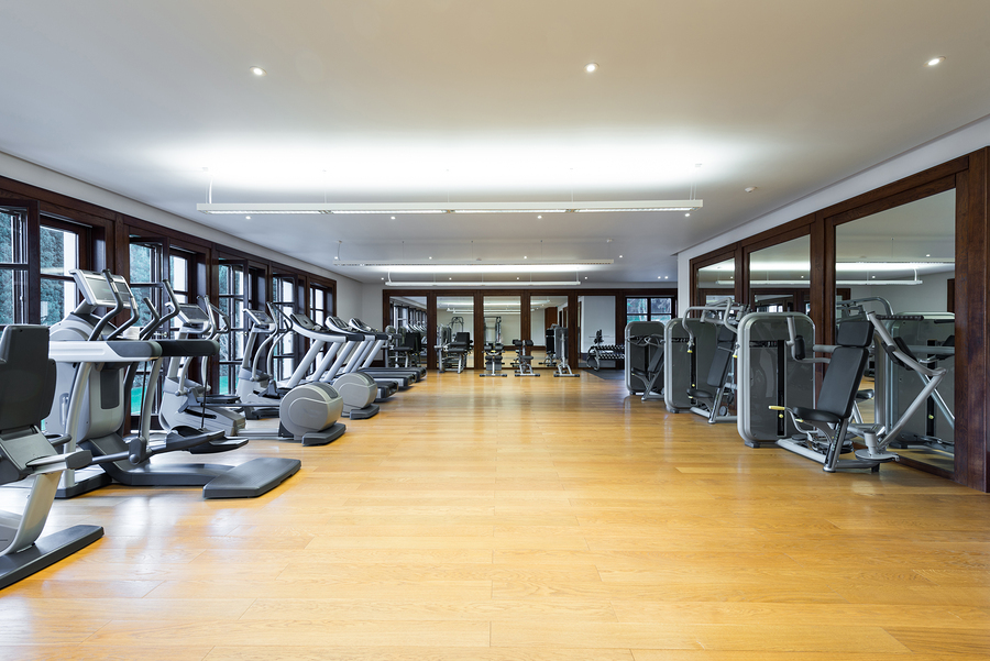 How To Measure The Added Value Of A Residential Fitness Center
