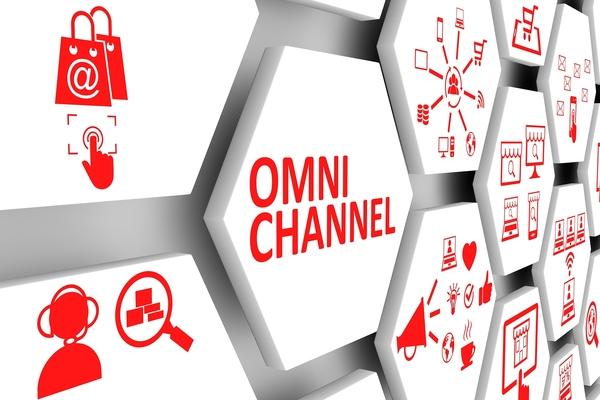Omni channel.