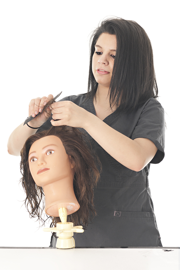 Career in cosmetology