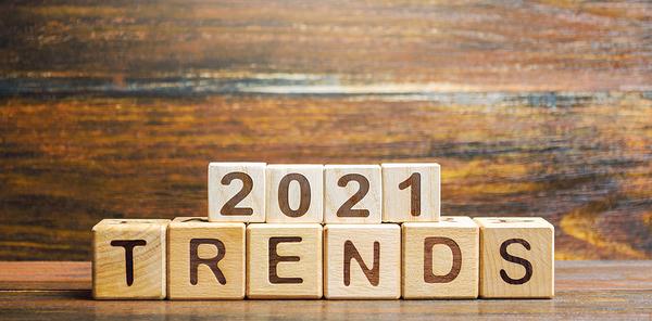 2021 Trends.