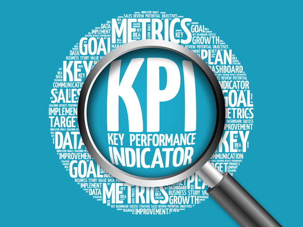 Increase your ROI with Key Performance Indicators