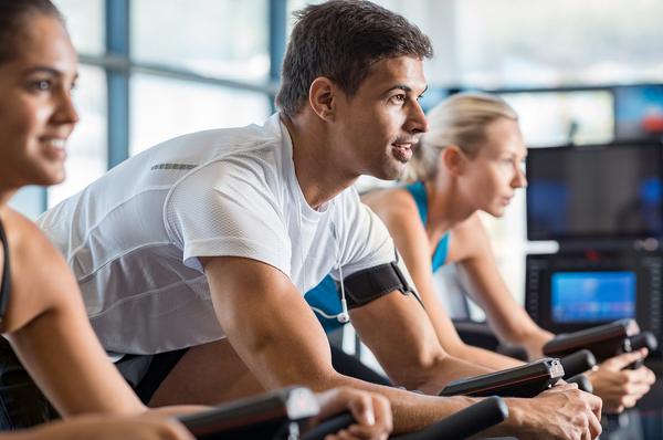 Are your digital fitness marketing strategies keeping with the pace of the competition?