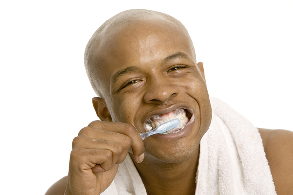 A new toothbrush or toothpaste can help relieve your tooth sensitivity.