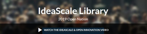 IdeaScale Library.