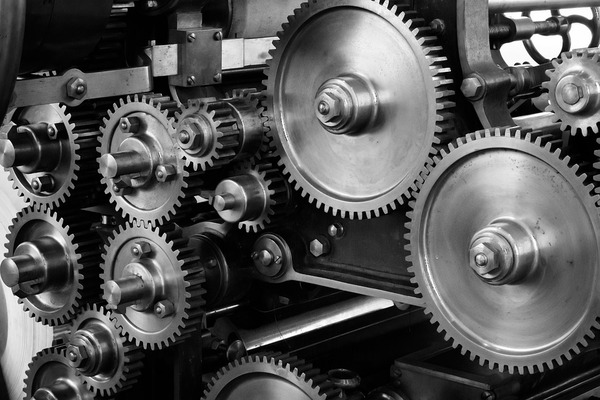 gears 1236578 960 720 600x Data Availability 101: What Data Availability Means and How to Achieve It