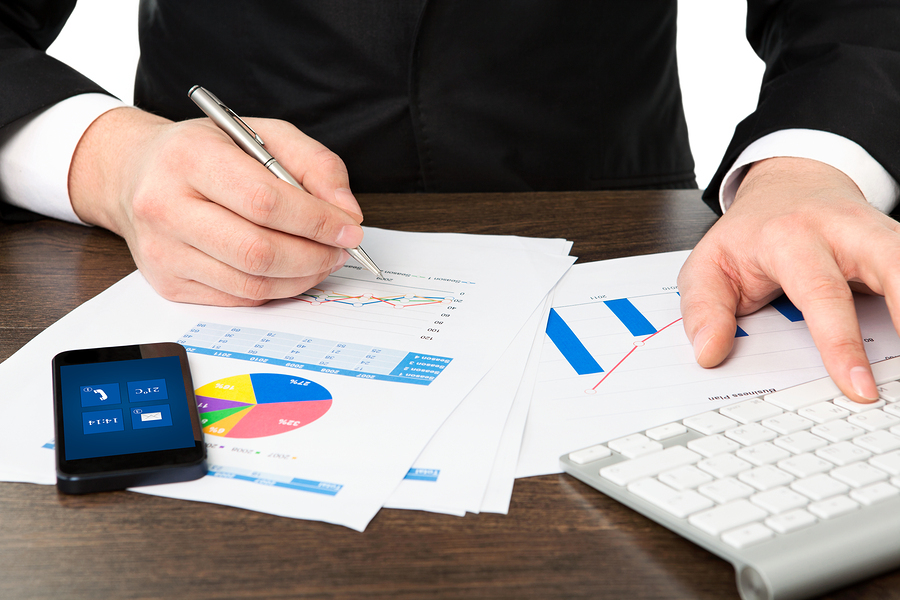 maintain good records and reporting to reduce your stress