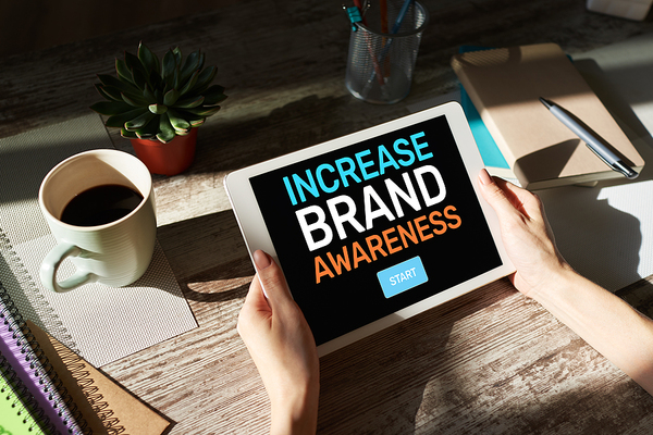 Increase brand awareness.