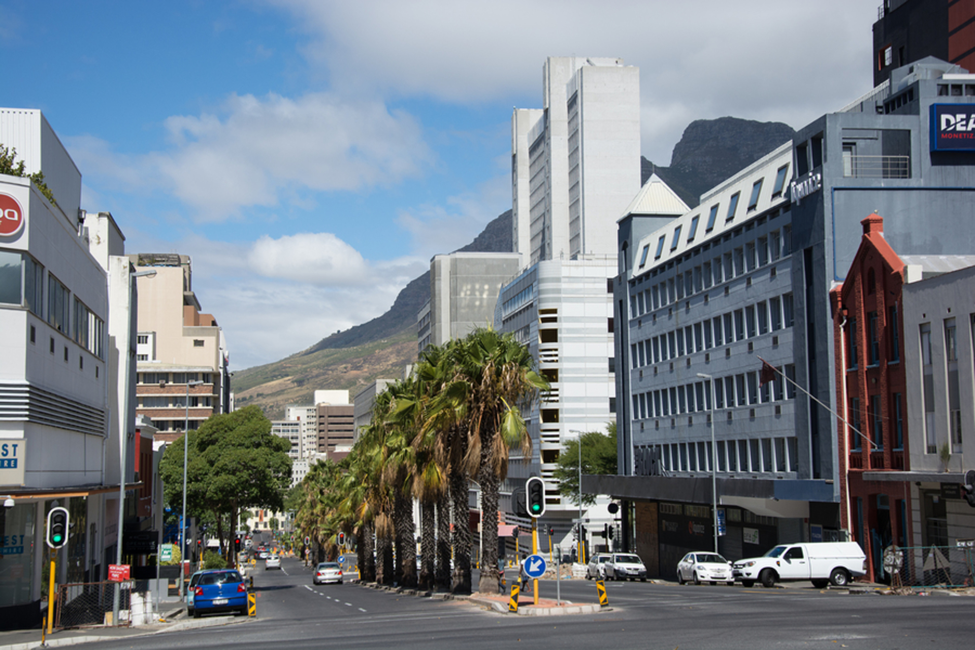 Tips for shooting in Cape Town