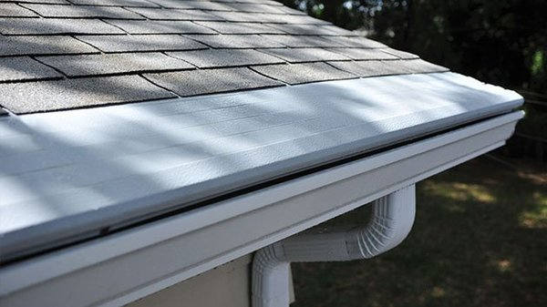 Gutter covers