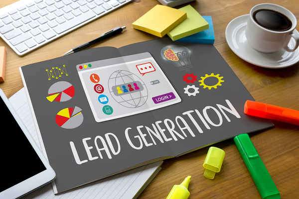 Business lead generation