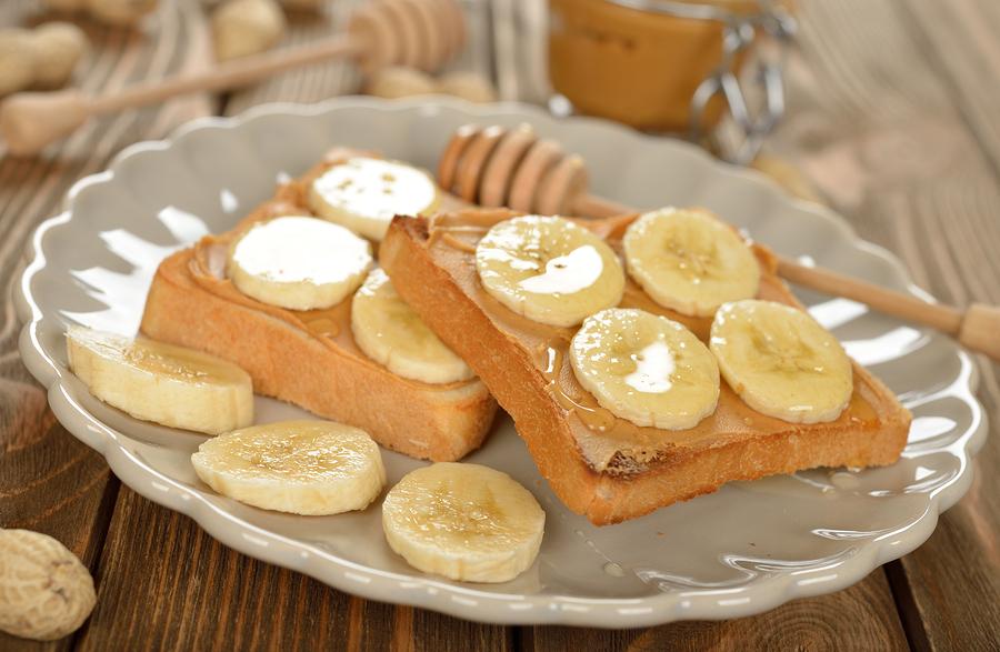 Brain boosting breakfasts