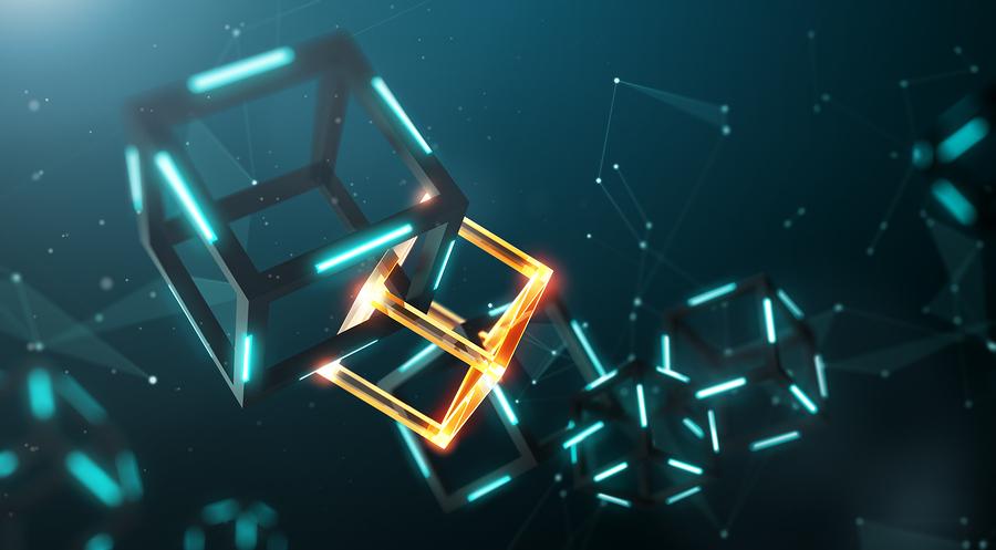 Read: How Blockchain Technology Augments EDI Systems