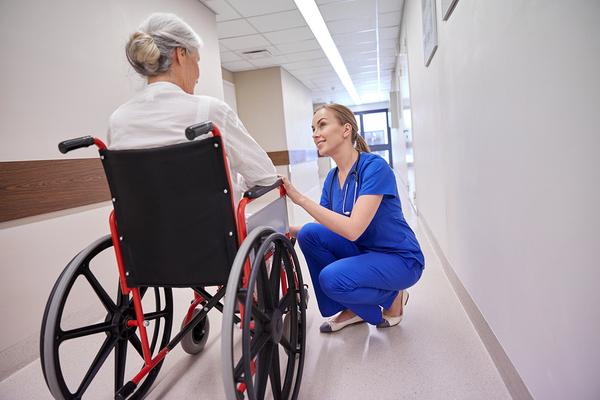 10 Nursing Specialties to Watch