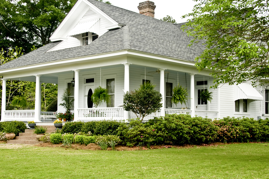 Should You Put New Gutters On An Old House