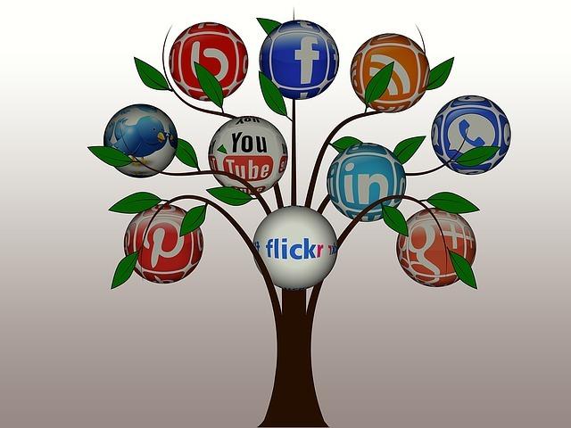 Use social media for inspiration.