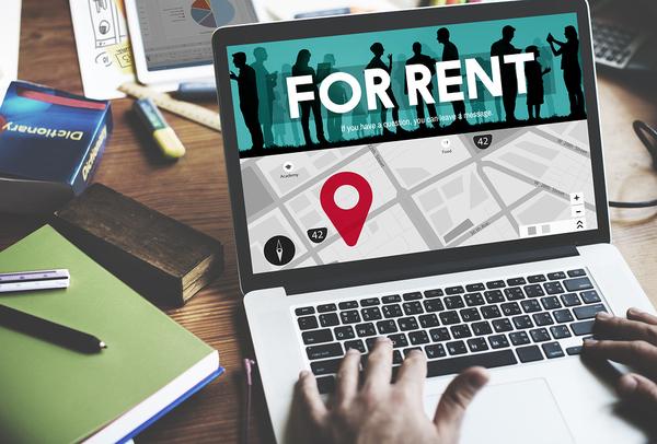Rental applicant screening