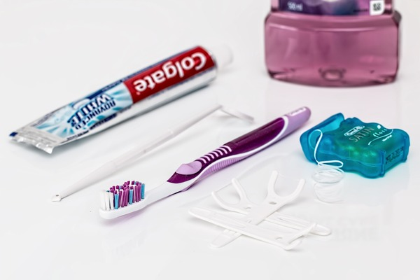 Modern dentistry