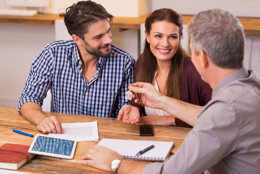 The Top 4 Most Common Home Buyer Questions Answered