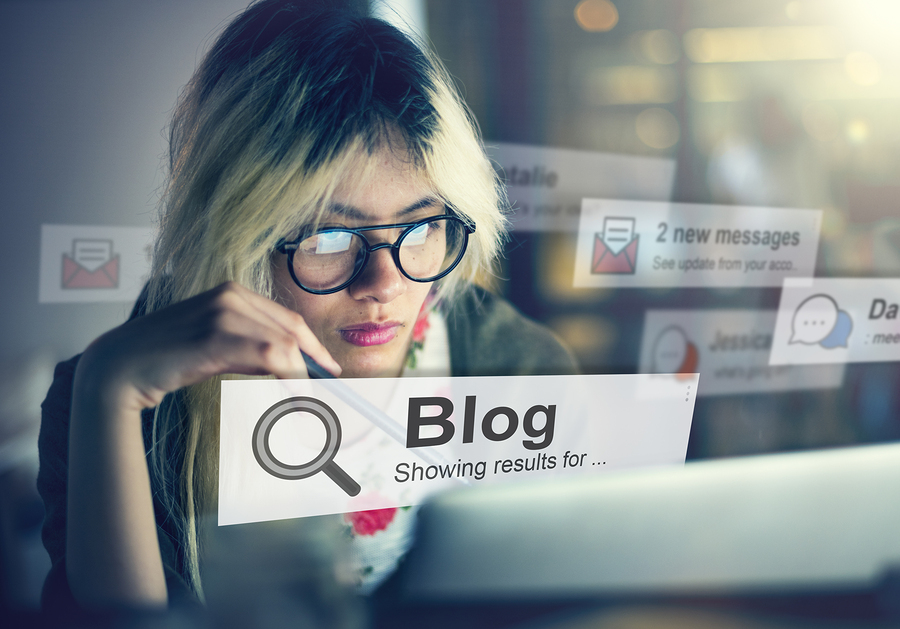 How to Cultivate Bloggers within Your Company
