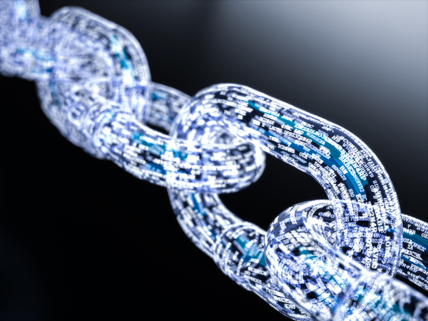 blockchain, mainframes, IBM
