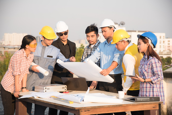 Civil Engineering Degree  Civil Engineer