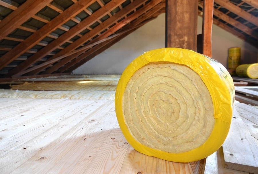 Insulating your home