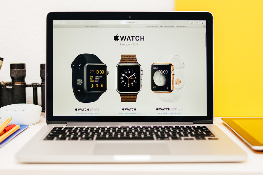 Apple Watch Will You Eventually Carry Your Mainframe On Your Wrist?