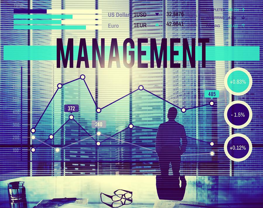 Better Data Management For Better Business - Image 1