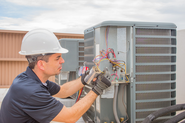 A good phone answering service can  help in proper scheduling of your HVAC technicians