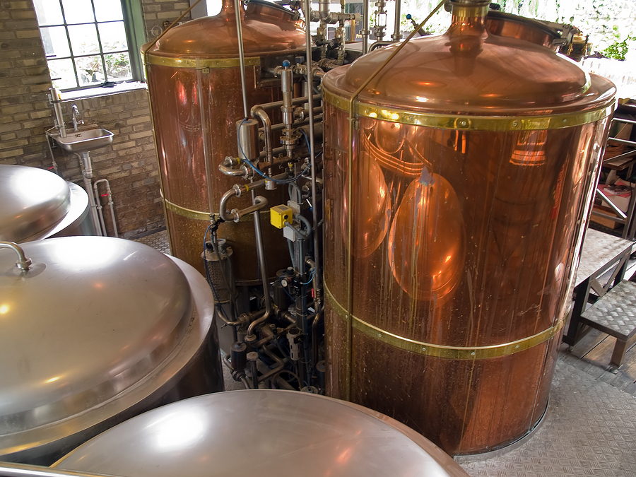 Equipping Your Brewhouse: 5 Considerations - Featured Image