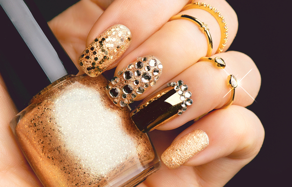 7 Safety Tips For Nail Technicians