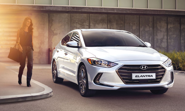 Is The Elantra Right For You?