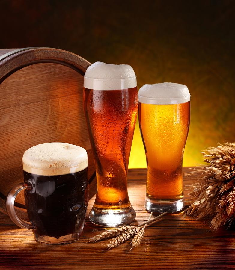Honey craft beer techniques