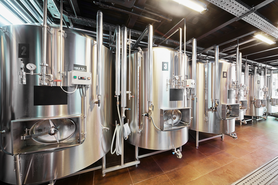 A Look at the Best Brewery Piping and Tubing Options - Featured Image