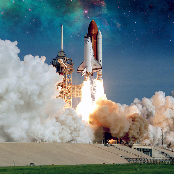How NASA is Crowdsourcing its Innovation Strategy