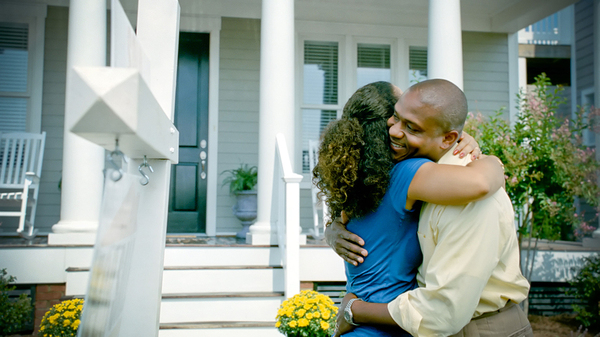 Learn more about your first mortgage