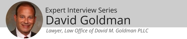 Expert Interview Series: David Goldman, A Florida Estate Planning Lawyer, Discusses Estate Planning and Asset Protection