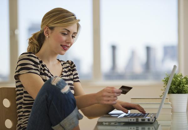Top personal credit myths debunked.