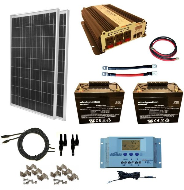 Ten Great Solar Platforms For Home Integration From Entry